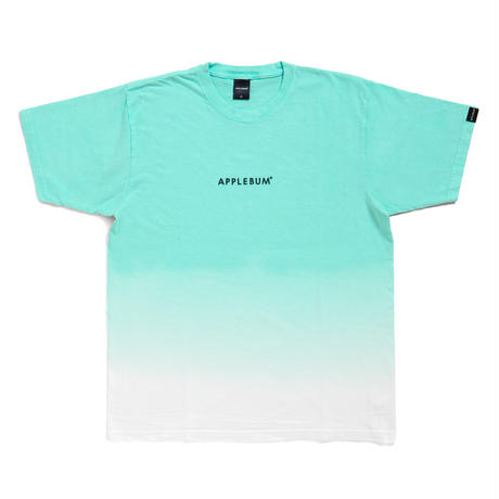 "【APPLEBUM】""Tiffany White"" T-shirt"