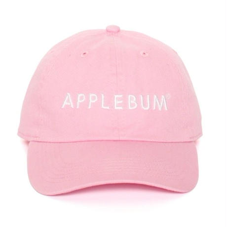 【APPLEBUM】Logo Cotton Cap