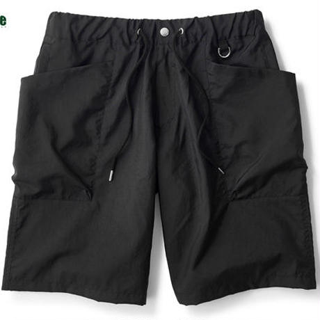 【INTERBREED】MULTIFUNCTION FIELD SHORTS