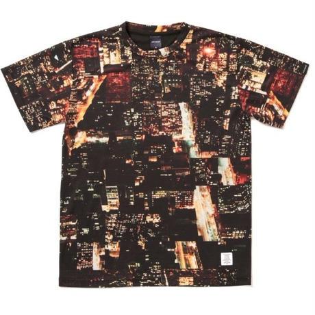 """【APPLEBUM】 """"Mosaic Babylon"""" T-shirt"""