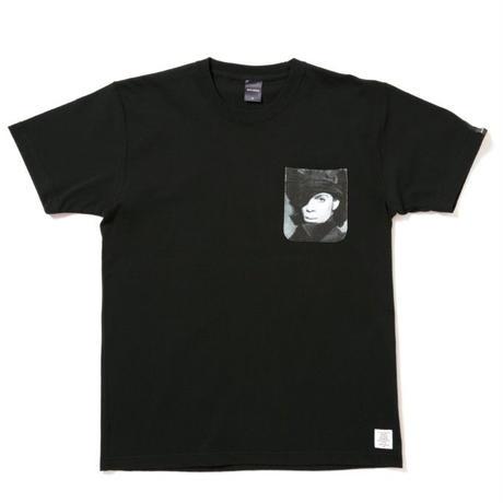 "【APPLEBUM】 ""Prince"" Pocket T-shirt"