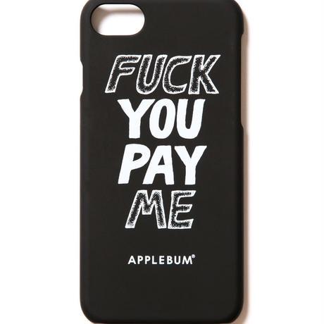 "【APPLEBUM】""MA1LL"" iPhone7 Case"