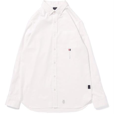 【APPLEBUM】World Peace Long Sleeve Shirt