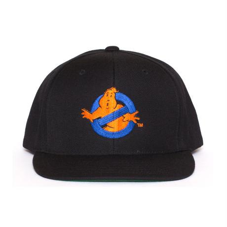 【APPLEBUM】GHOSTBUSTERS Snapback Cap
