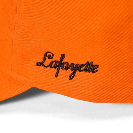 【Lafayette】CROSSED FLAG DAD HAT