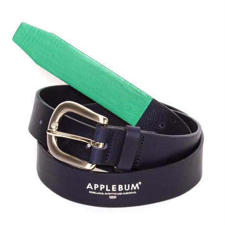 【APPLEBUM】BY COLOR BELT