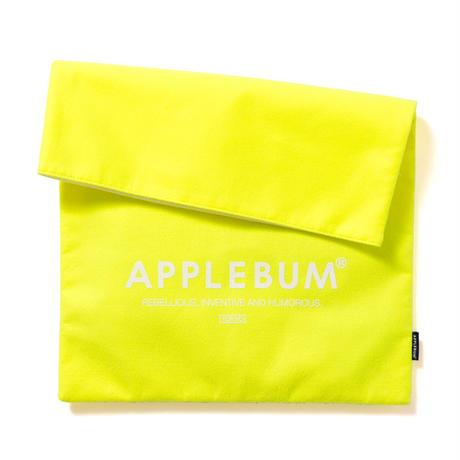 【APPLEBUM】 Tennis Ball Clutch Bag