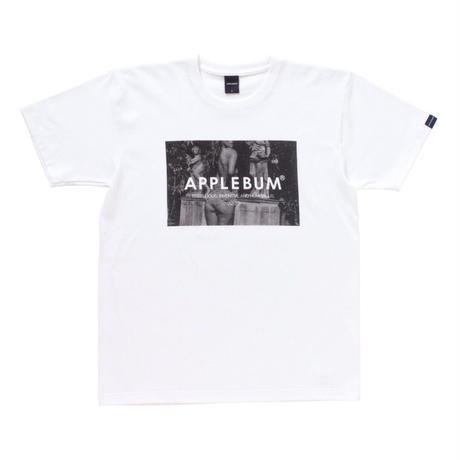【APPLEBUM】Hot Pants Logo T-shirt