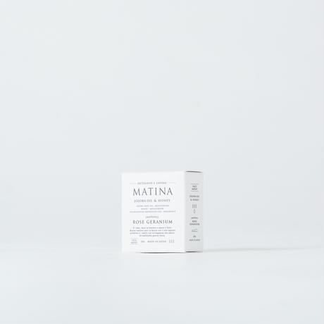 MATINAオリジナルソープ  (FACE-MOIST)  20gトライアルサイズ