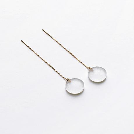 form - PENDULUM - earrings