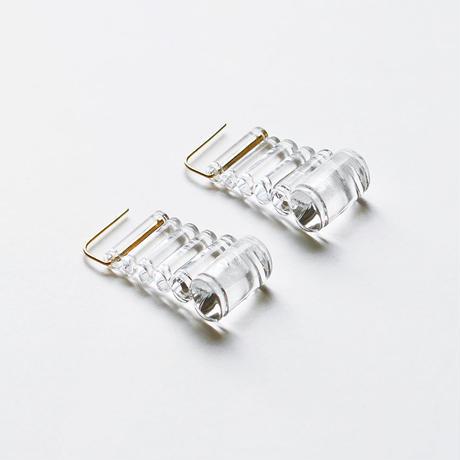 solo - BAND/gradual - earrings