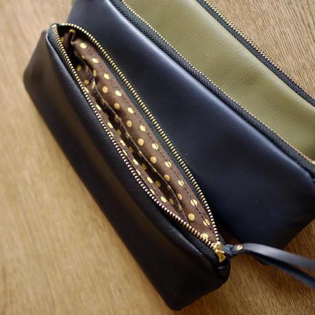 New Pen case / Black