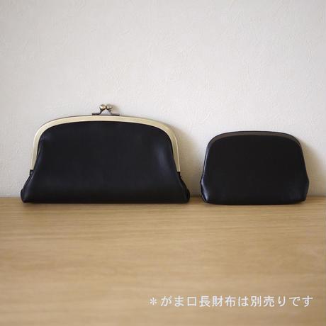 card&coin case / Black / 限定パーツ使用
