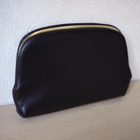 card&coin case / Dark Brown / 限定パーツ使用