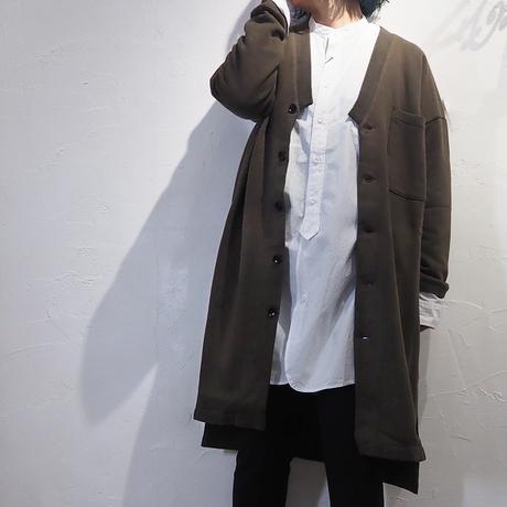 TISSU /  セントラル起毛 イージーカーディガン / TS203CT072