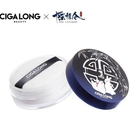 (全5点)CIGALONG×陳情令・望夏限定ボックス