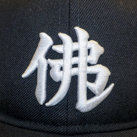 BUDDHA BRAND x NEW ERA®  Collaboration  RETRO CROWN 9FIFTY™