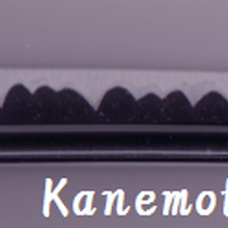 別注居合刀用 刃紋  Hamon for Custom-made-Iaito