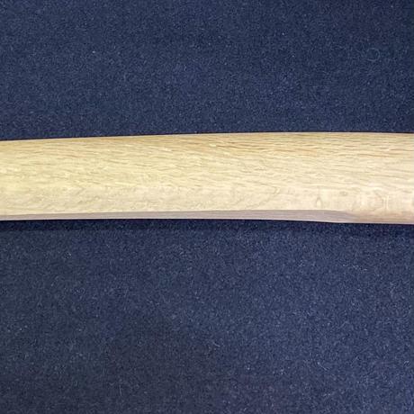 白樫短刀 Tanto (White oak)