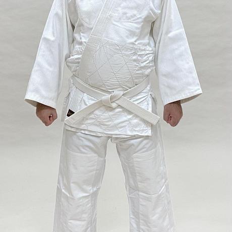 合気道着 ズボン Aikido-Gi Pants (晒 White)
