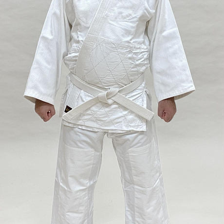 晒帯 White obi