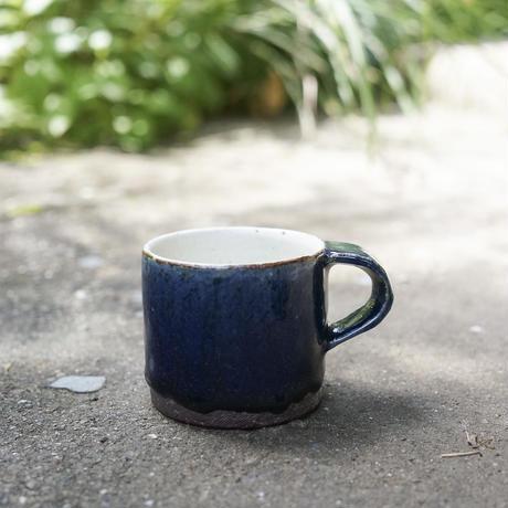 髙木逸夫 筒型マグカップ