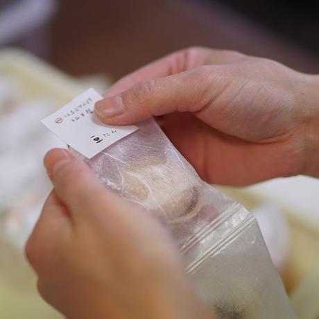 ●クール便でのお届けとなります● 豆たん(10個入り貼箱)