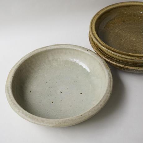 叶谷真一郎 6.5寸石皿