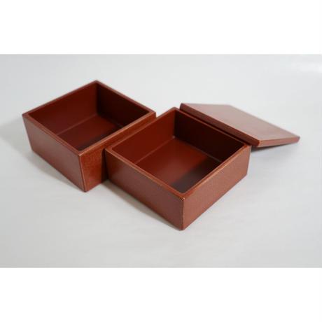 土田和茂 立方弁当箱