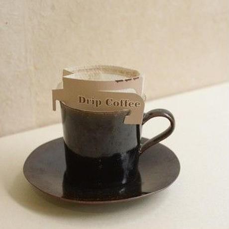ゼルコバコーヒー ドリップバッグ5コセット デカフェ(カフェインレス)