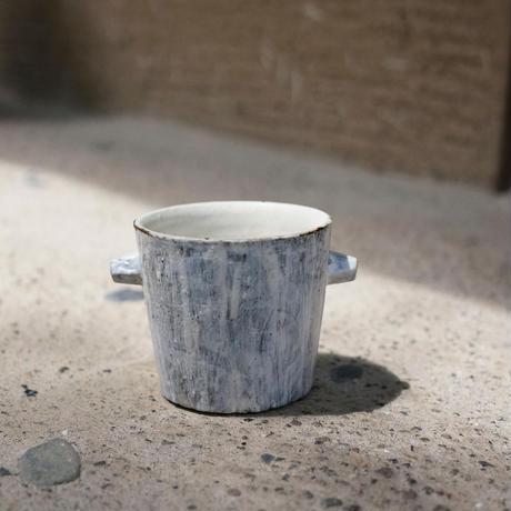 髙木逸夫 耳つきカップ