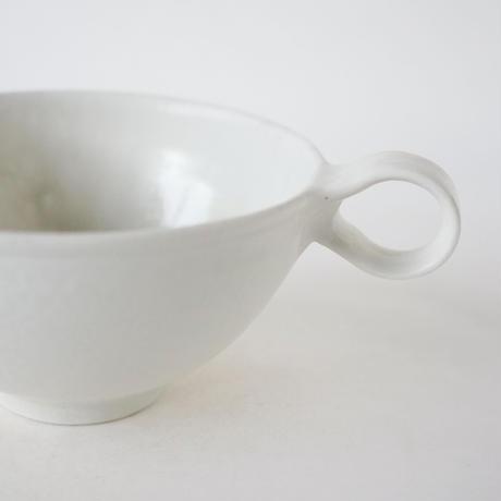 伊藤叔潔 スープカップ