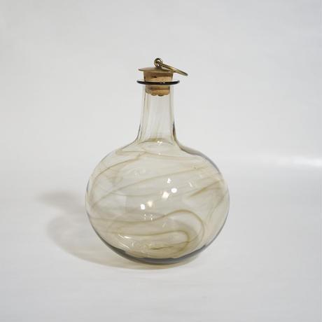 津田清和 丸酒瓶