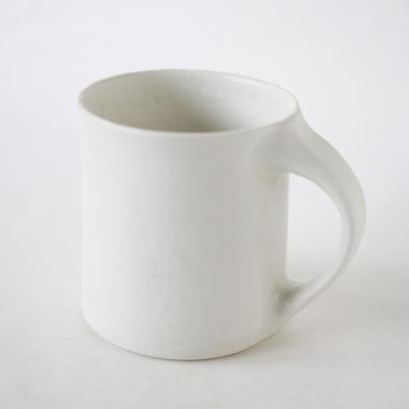 伊藤叔潔 マグカップ太
