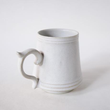生形由香 コーヒーカップ白