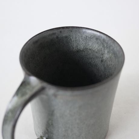 北岡幸士 マグカップL線紋