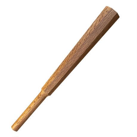 八角型素振り木刀64cm