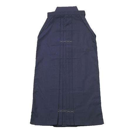 上製ポプリン袴 紺色[HBN]