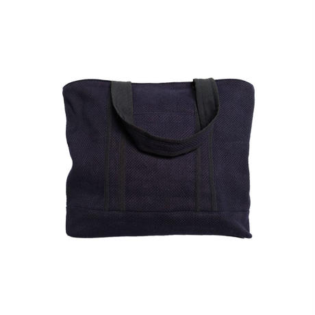 織刺鞄・コンパクトトートバッグ