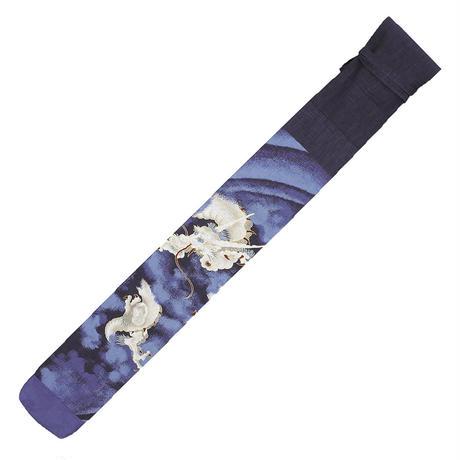 ムラ糸染略式胴太3 本入 竹刀袋