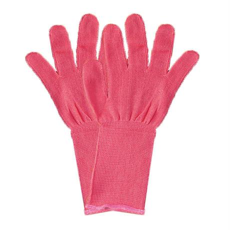 甲手下手袋5 本指・桃色