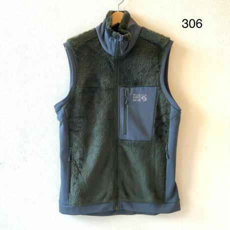 MOUNTAIN HARD WEAR  / Monkey Fleece Jacket