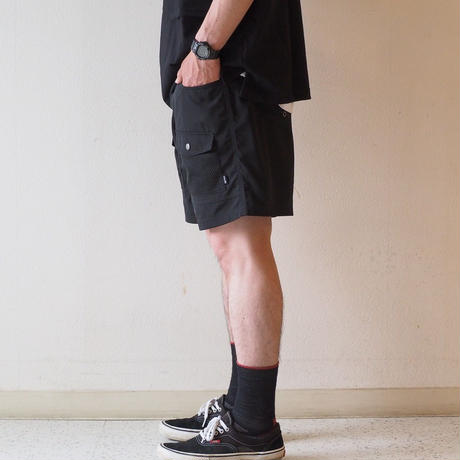 POLeR (ポーラー) / CAMP VOLLEY 2WAY MESH SHORTS