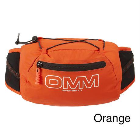 OMM (オリジナルマウンテンマラソン) / CLASSIC WAISTBELT 3 (クラシックウェストベルト3)