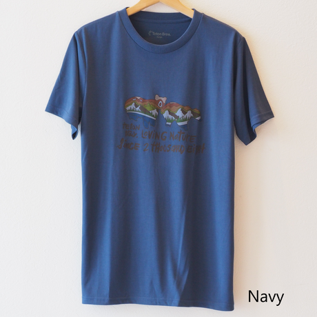 Teton Bros. / TB Loving Nature Tee