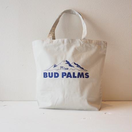 BUD PALMS オリジナル エコトートバッグ