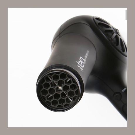 低電磁波ドライヤー➕炭コイルセット✨最新技術超美振動P-UP波加工ドライヤー✨