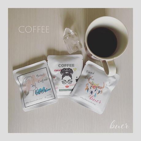 buerオリジナル  ブラジルコーヒー