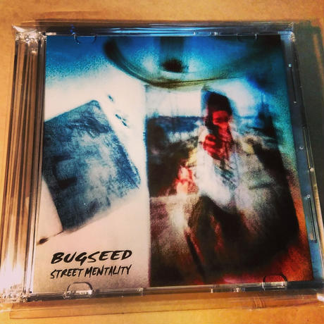 Bugseed - Street Mentality (CDR)