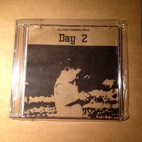 "Flip Ch!ps - ""Day 2"" Compilation (CDR)"